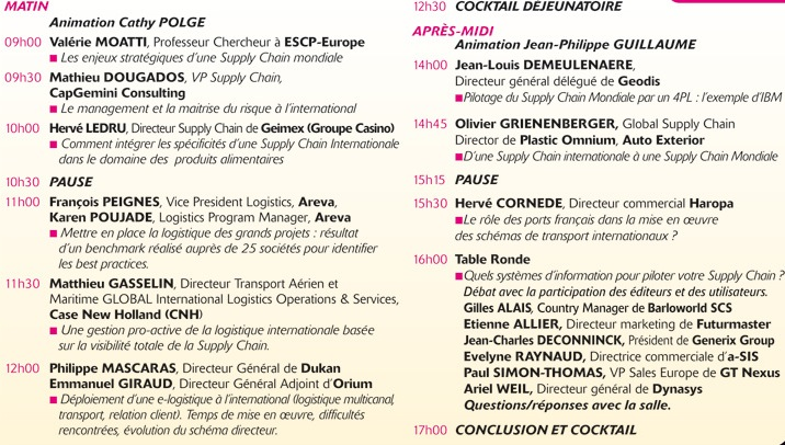 Programme_Forum_supply_Chain